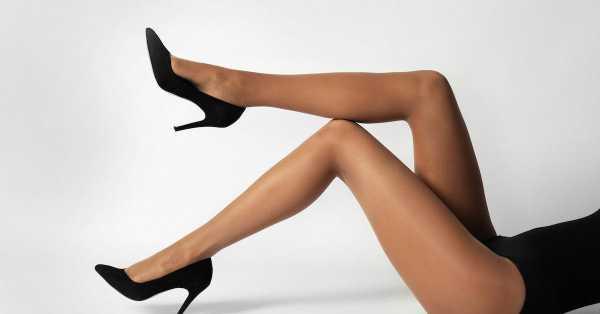 Как носить телесные колготки, чтобы избежать модной катастрофы: советы стилиста